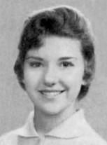 Janet Pitcock (Myers)