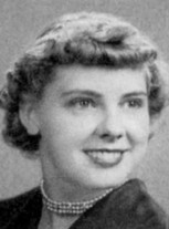 Barbara Savage (Ramsey)