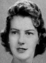 Joyce Wampler (McCool)