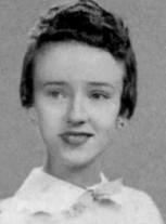 Peggy Wood (Clark)