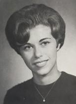 Laurel Marston