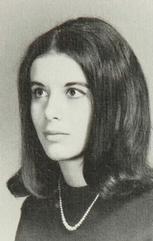 Doris DiBartolomeo (Meola)
