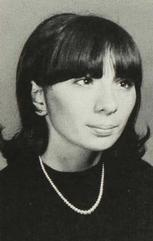Rosemary Florio (Scirocco, Weiss)