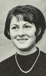 Mary Salmon (Leggiero)