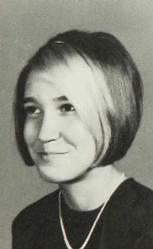 Janice Sitors (Noxon)