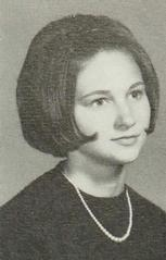 Sharon White (Pettit)