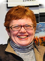Kathleen Kolb