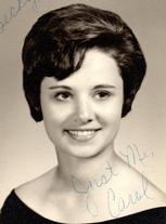 Carol Lehman (Wolfe)