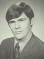 Richard Novinger