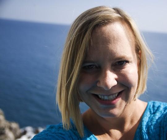 Kristine Olson