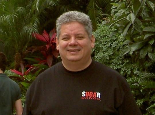 Stuart Adams