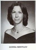 Donna Bentley