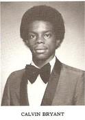 Calvin Wayne Bryant