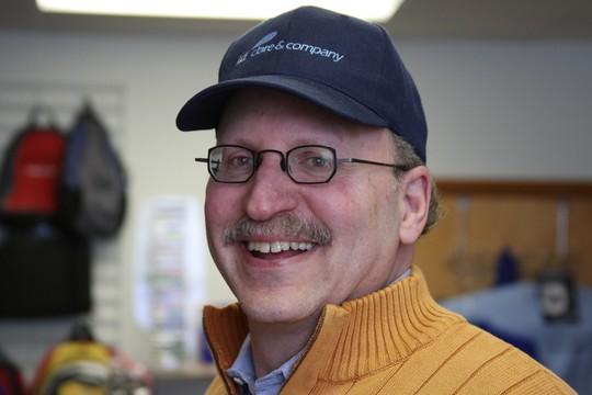 John M. Lader