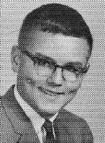 Louis Scott Morris