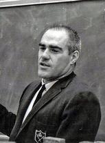 James Baxter (Teacher & Coach)