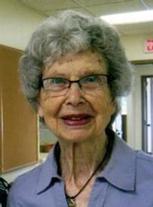 Mary Jo Boardman (History Teacher)