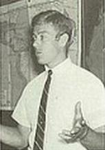 Alan Hargreaves (German Teacher)