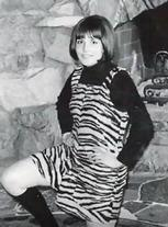 Ann BENTON