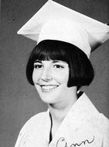 Ann Benton (Rogers)
