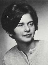 Paulette Paradis (Provost)