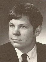 Jerry Van Spyker