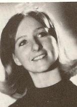 Nancy Wilkinson (Bouldin)