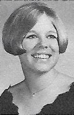 Kathy Harvey (Livingston)