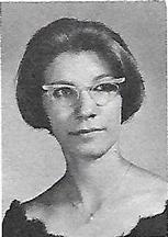 Peggy Lee Mower (Stavast)