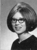 Geraldine Kranich (Schultz)