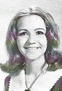 Linda Hutchison (Mangin)