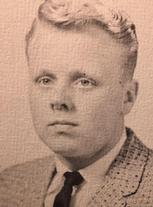 Darwin Baker