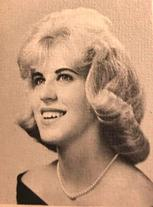 Cheryl McCollum (Wade)