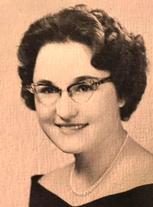 Sue Owens (Noall)