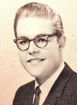 Carl Raymond