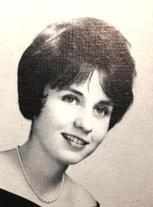 Margaret Streibel (DeLaura)