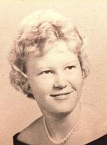 Sharon Wallin (Hansen)