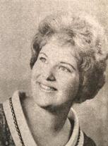 Suzanne Thompson (Kneebone)