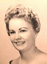Linda Peterson (Lewis)