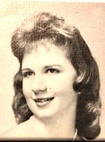 Nancy Livingston (McBride)