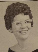 Darla Kirkman (Mitchell)