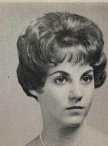 Patty Ann Murray