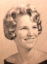 Susan Tuckett (Pence)