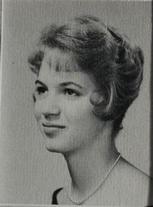 Marsha Getty (Eastvold)