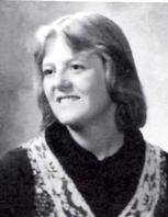 Nadine Worrall