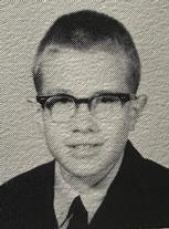 Mark Raymond Cramer