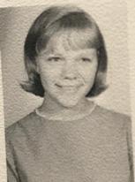 Diane Newton (Ferguson)