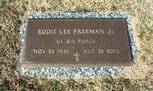 Eddie L Freeman, Jr.