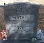 Steven L Michel