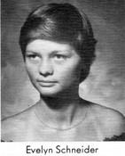 Evelyn B. Schneider